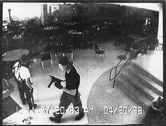 The Columbine High School shooting: ten years later | Tomorrow's World