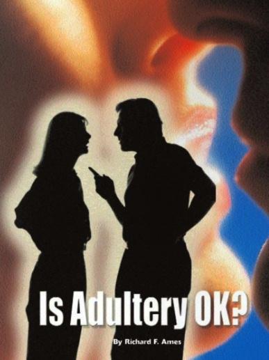 Is Adultery OK?   Tomorrow's World