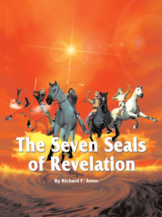 The Seven Most Popular Types Of Businesses: The Seven Seals Of Revelation