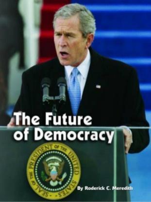 Future of Democracy in Pakistan