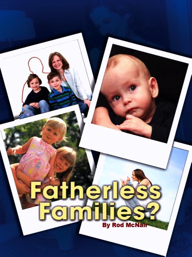 Fatherless Families? | Tomorrow's World