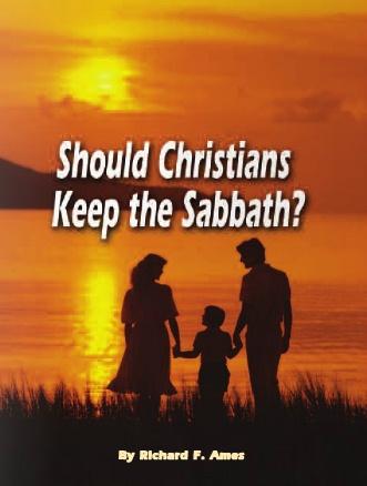 Should Christians Keep the Sabbath? | Tomorrow's World