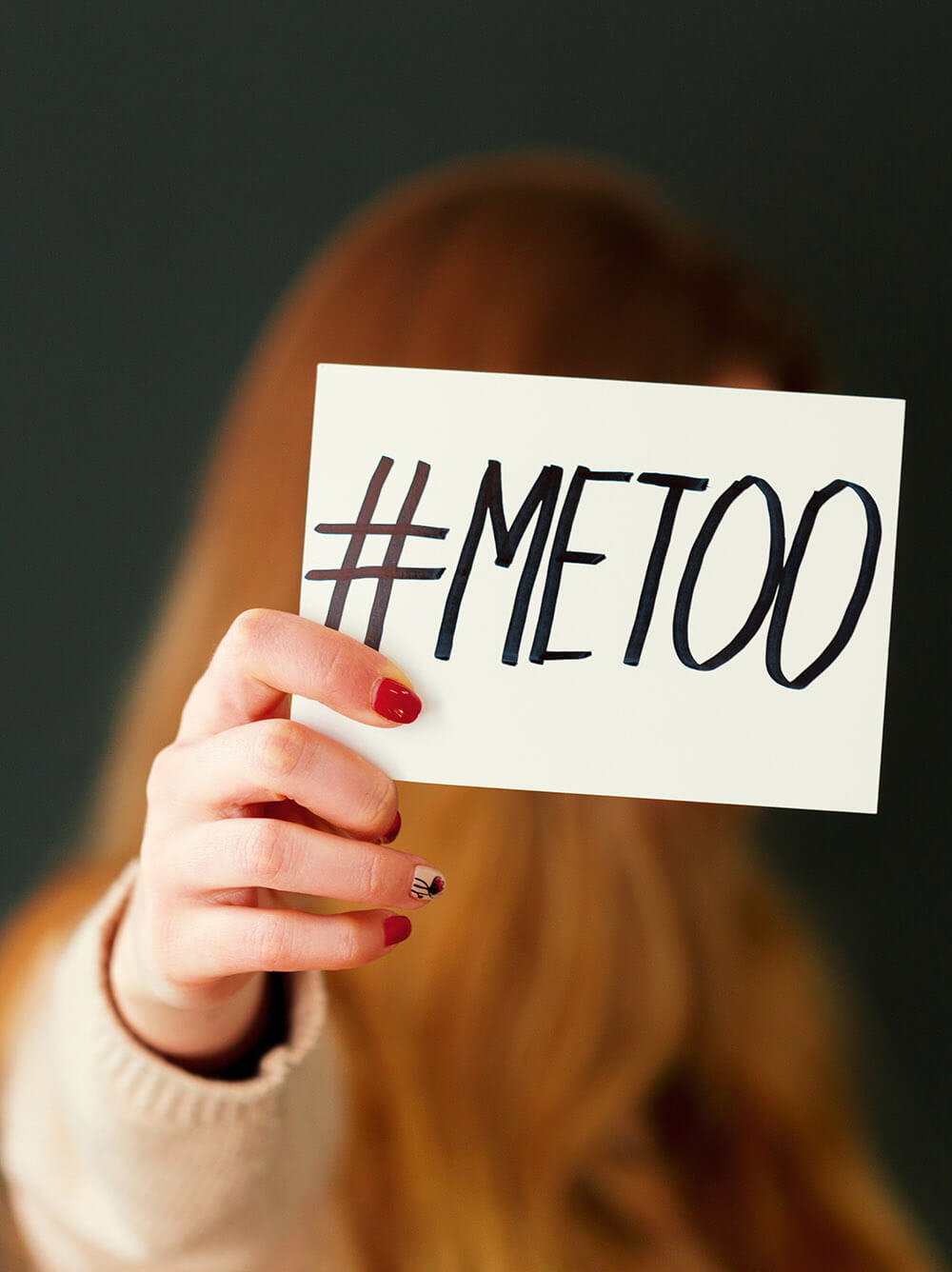 #MeToo Is Nothing New