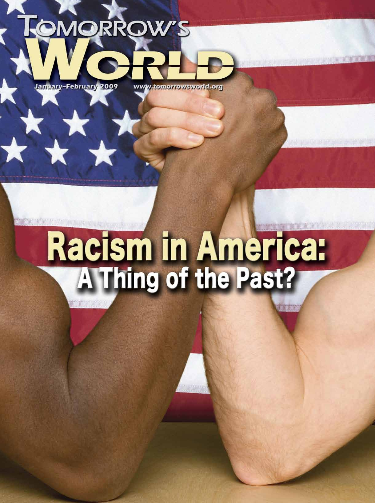 thesis racism in america Racism is one of the most devastating factors associated with modern society racism destroys the spirit of cooperation, pits neighbor against neighbor and leads to a loss of productivity in the workplace racial discrimination destroys what many strive to build it holds that the quality of man is based his.