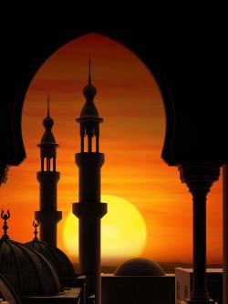 Five Prophecies for the Middle East