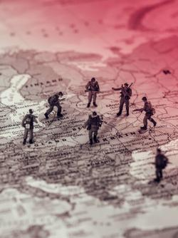 Is Europe Preparing for War?