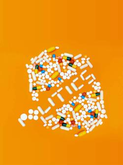 Pills and politics