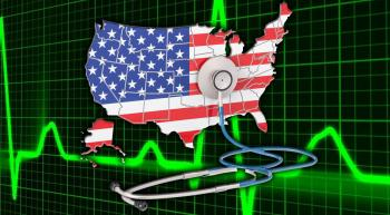 stethoscope taking america's pulse