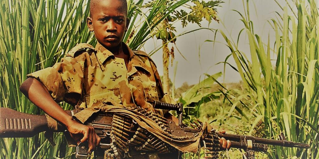 the plight of third world children Children of the fourth world - documentary 60 minute documentary - first aired nationally on pbs in 1999 emmy winner in the early 1990's while filming a pr.