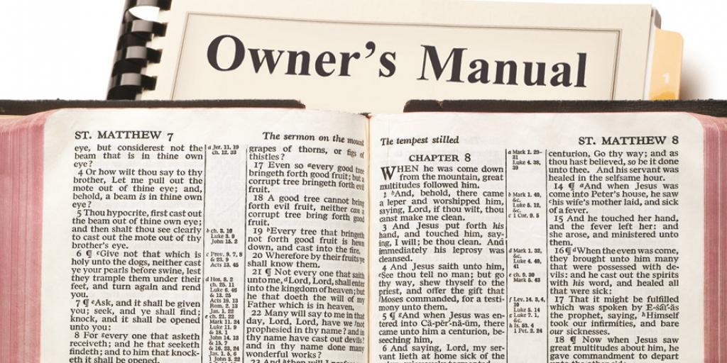 is it time for us to read the owner s manual tomorrow s world rh tomorrowsworld org owners manual john deere owners manual pdf