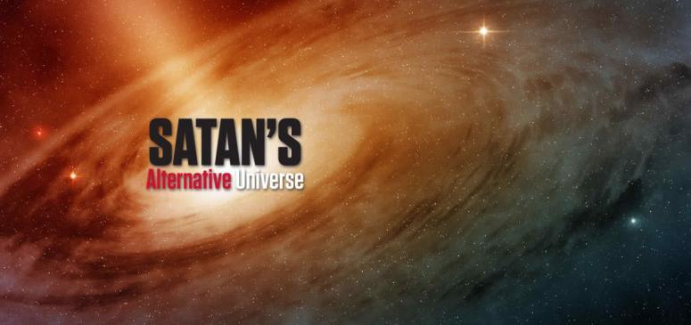 Satan's Alternate Universe (2) - Banner