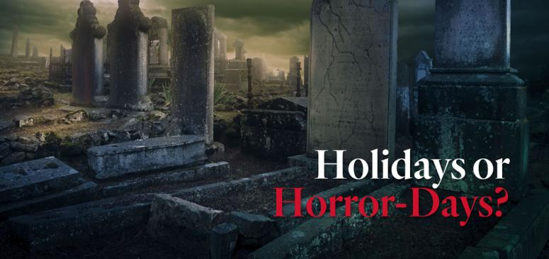 Holidays or Horror-Days - Banner (1)