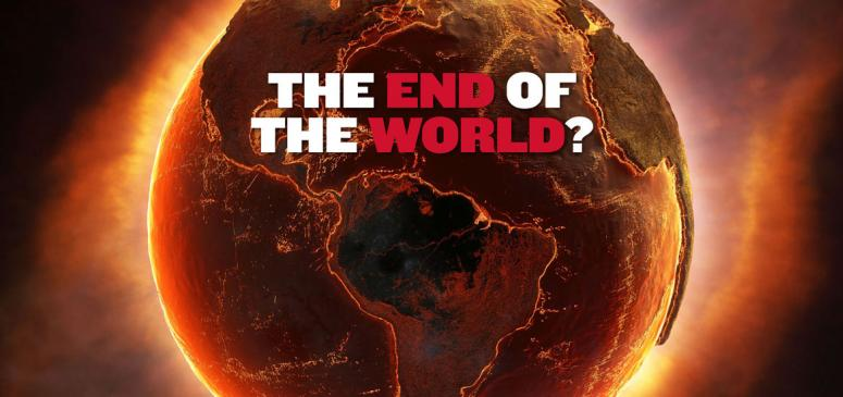 The End of the World - Banner (1)