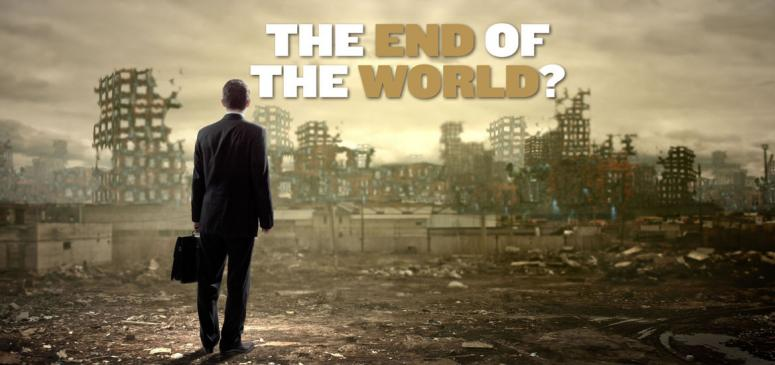 The End of the World - Banner (2)