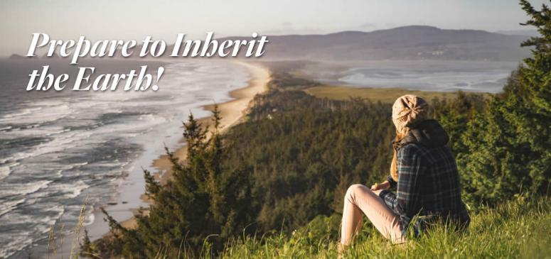 Prepare to Inherit the Earth! - Banner (1)