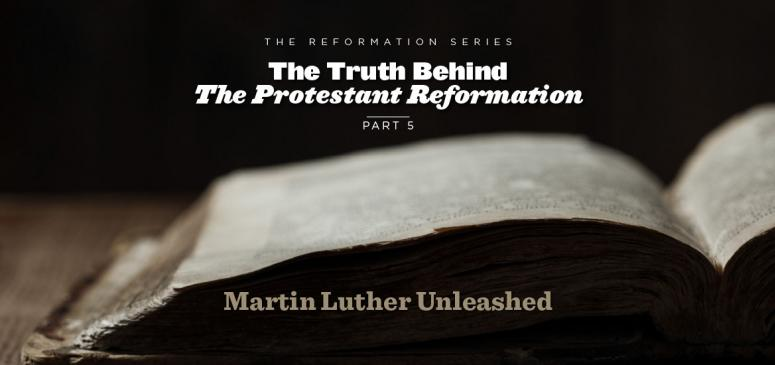 Martin Luther Unleashed - Banner (1)