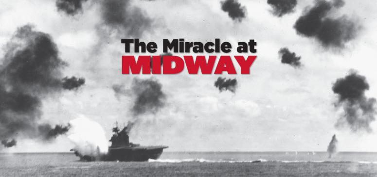 The Miracle at Midway (Jan-Feb 2020)