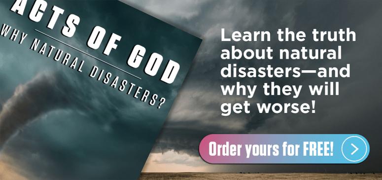 CANADA - USLitOffer - Acts of God (AG)