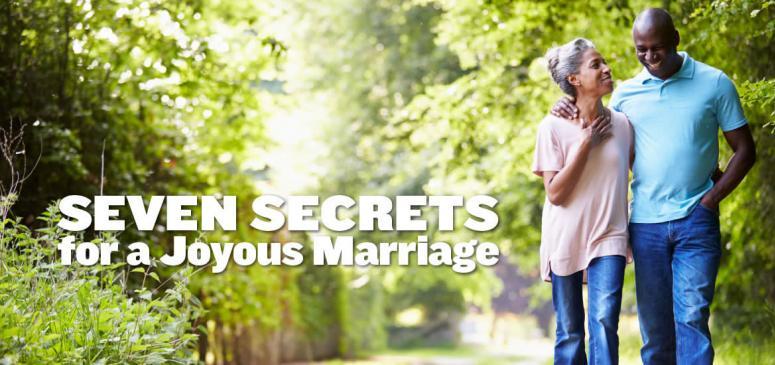 Seven Secrets for a Joyous Marriage - Banner (1)