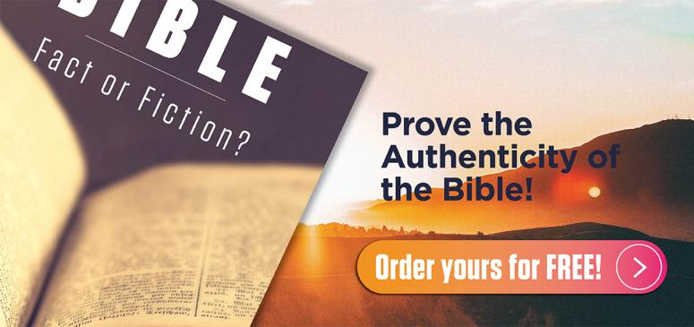 CANADA - Lit Offer - Bible Fact or Fiction (BF)