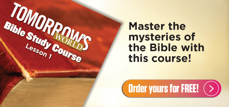 Literature Offer: Bible Study Course (BC01)