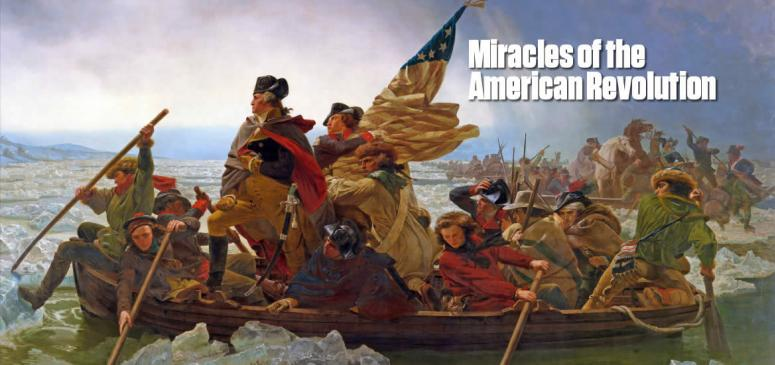 Miracles of the  American Revolution - Banner (1)