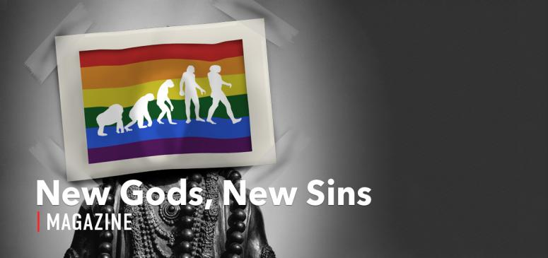 CANADA - TWArticle - New Gods, New Sins