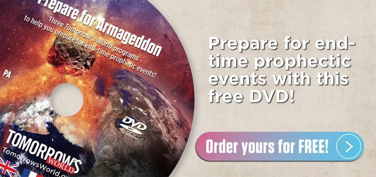 CANADA - Lit Offer - Prepare for Armageddon (PA)