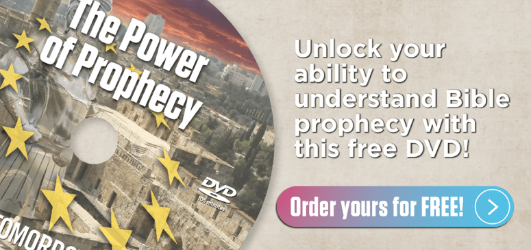 Literature Offer: The Power of Prophecy (PWR)