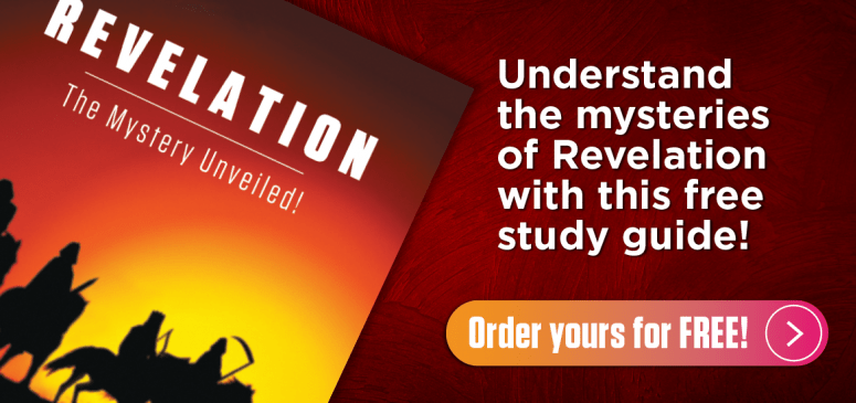 Literature Offer: Revelation The Mystery Unveiled! (RU)