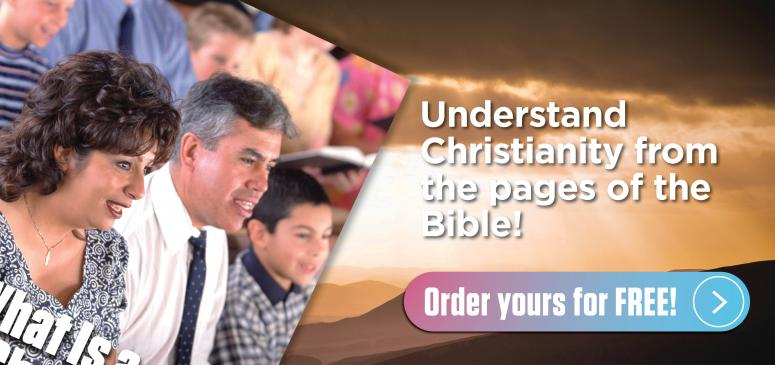 CANADA - Lit Offer - What is a True Christian (TC)