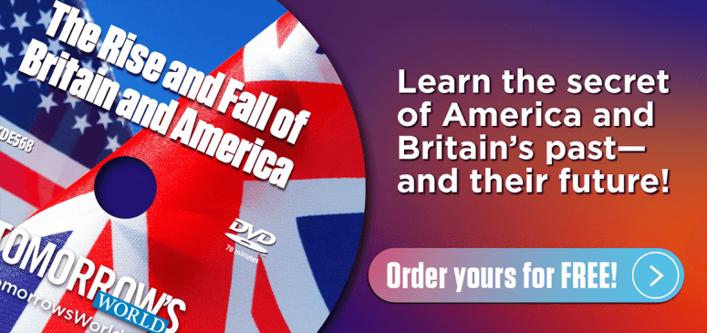 CANADA - USLitOffer - The Rise and Fall of Britain and America
