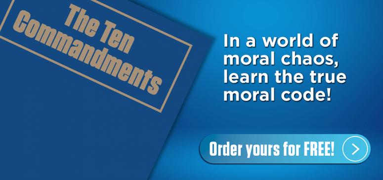 Literature Offer: The Ten Commandments (TEN)