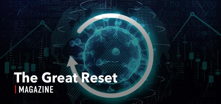 CANADA - TWArticle - The Great Reset and your Future