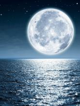 Our Moon: Faithful Witness in the Sky