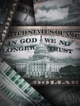 In God We (No Longer) Trust