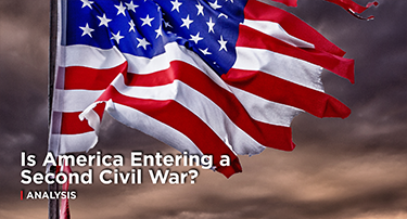 Article: Will America Have a Second Civil War?