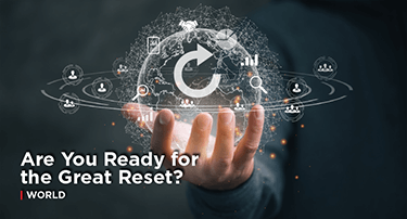 Article: Are You Ready for the Great Reset?