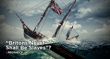 """Article: """"Britons Never Shall Be Slaves""""?"""