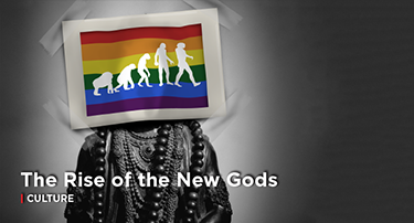 Article: The Rise of the New Gods