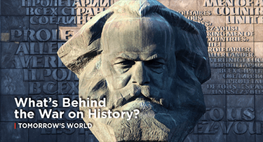 Article: What's Behind the War on History?