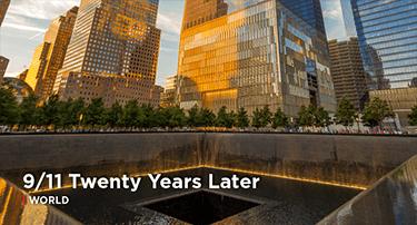Article: 9/11 Twenty Years Later