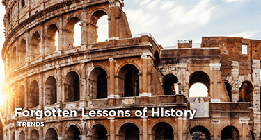 Article: Forgotten Lessons of History
