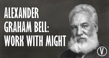Tomorrow's World Viewpoint | Alexander Graham Bell