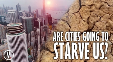 Tomorrow's World Viewpoint | Are Cities Going To Starve Us?