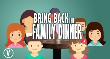 Tomorrow's World Viewpoint | Bring Back the Family Dinner