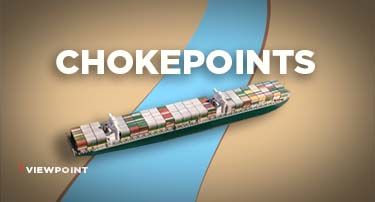 The Suez Canal and the Importance of Global Chokepoints