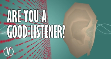 Tomorrow's World Viewpoint | Are You a Good Listener?