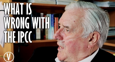 TW Viewpoint Interview | What Is Wrong With the IPCC?