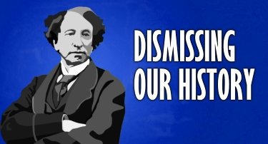 Oh Canada | Dismissing Our History